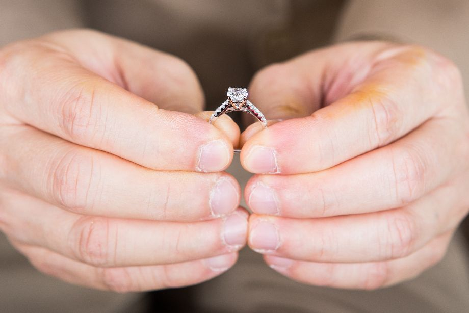Can Moissanite Scratch Glass? | 3 Implications of Hardness