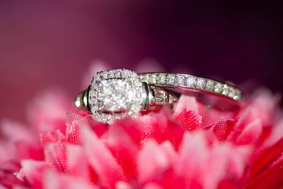 Does Moissanite Lose its Sparkle? | Keep it Looking like New